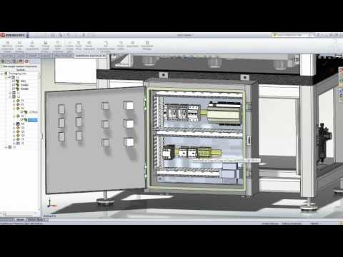 MKT Video FirstLook Electrical3D ENG
