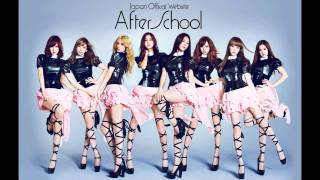 After School - Diva Japanese Version (Audio).avi