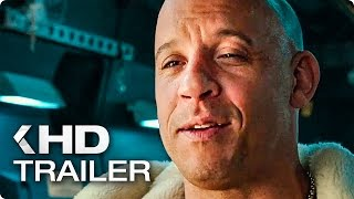 XXx The Return Of Xander Cage Trailer 2 German Deutsch 2017