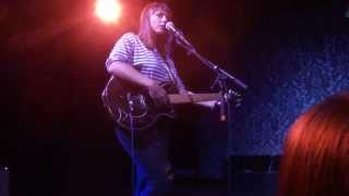 Angel Olsen - White Fire - Portland, ME - July 25, 2015 - Live
