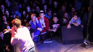 Chiddy Bang - Live from Reggie's Rock Club (Chicago, IL)