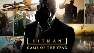 Купить HITMAN - Game of The Year Edition для STEAM