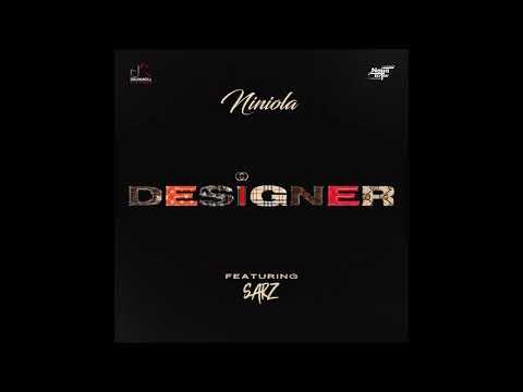 Niniola Designer Feat Sarz