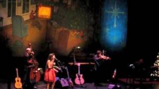 Jill Barber — Chances (Live)