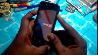 Telenor 3g Mobile with China recovery  Hard Reset