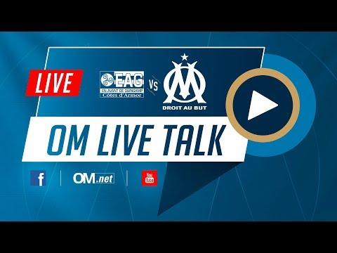 Guingamp 1-3 OM LIVE TALK