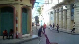 preview picture of video 'Santiago de Cuba'