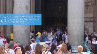 preview picture of video '5 interesting facts about the Pantheon, Rome'