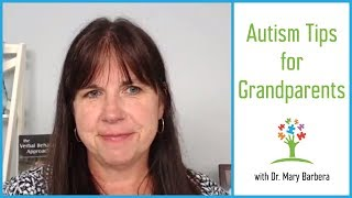 Grandparenting A Child With Autism: How To Be A Supportive Grandparent