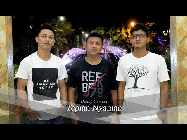 Denny Caknan Tepian Nyaman Official Musik Video