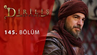 episode 145 from Dirilis Ertugrul