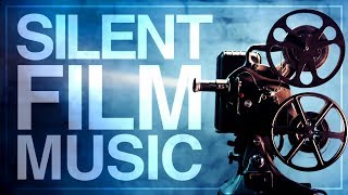 Silent Movie Ragtime with Projector (Royalty Free Music kuksaudio @ AudioJungle)