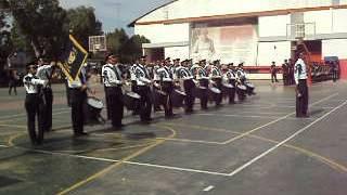 """marcha n° 21 """"copa de oro"""" águilas centenarias"""