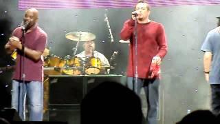 Santana  Live  Crystal Blue Persuasion, Stockholm 2010.mp4