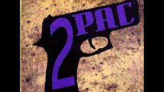 2Pac - U Can' Call (Original Version)