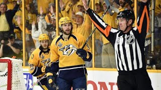 NHL Terrible Calls