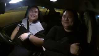 preview picture of video 'Honda City SV Plus - Clip02'