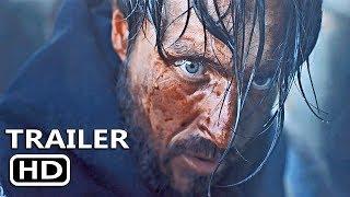 KINGDOM OF SWORDS Official Trailer (2019) Viking Movie