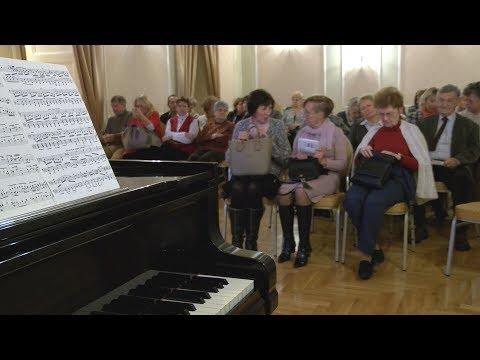 Vízizene - Mindentudás Zeneszalon: KabBACHlisztika - video preview image