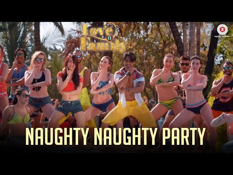 Naughty Naughty Party  Naresh Iyer , Vishnu Narayan
