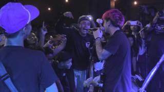Gambar cover [LIVE] 2016.03.10 Pee Wee Gaskins - Aku Bukan Musuhmu