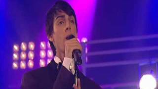 Darin Zanyar , idol 2004 - When I Fall In Love
