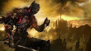 Прохождение за пироманта-Dark Souls III