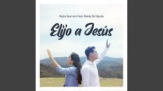 "Video thumbnail of ""Keyla Guerrero - Elijo a Jesús"""