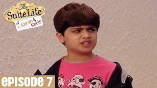 The Suite Life Of Karan and Kabir | Season 1 Episode 7 | Disney India Official