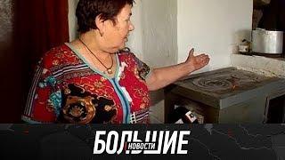 После трагедии в Астане начали массово устанавливать датчики дыма и проверять печное отопление