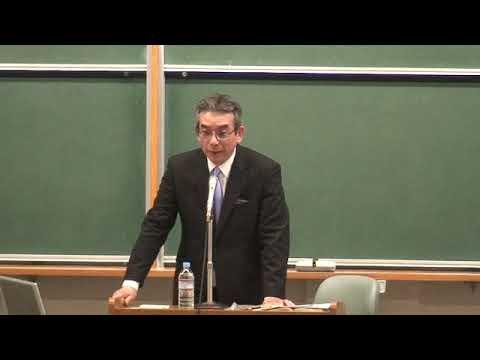 高宮利行教授最終講義01 – Takamiyans!