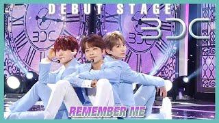 BDC REMEMBER ME BDC 기억되고 싶어 Show Music core 2019...