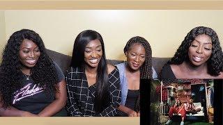 T'NEEYA   LOW BATTERY (REACTION VIDEO) | JESSICA BENTU