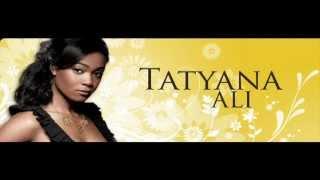 Tatyana Ali- It's Alright