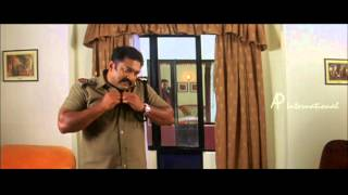 Chess Malayalam Movie  Malayalam Movie  Dileep Kills Baburaj