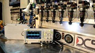 The ECM Lab - The Detroit Diesel Series 60 DDEC IV ECM