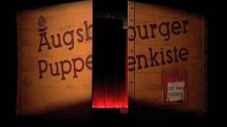 Hinter den Kulissen der Augsburger Puppenkiste Teil 1
