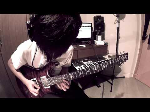 Guitar Covercanon Rock Jerry C Chords