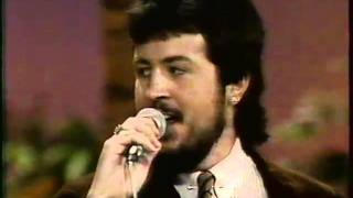 Faron Young & Robyn Young Singing Wine Me Up 1984.mpg