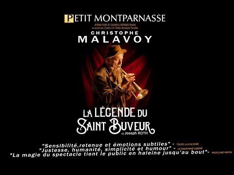 La Légende du Saint-Buveur - Bande-annonce