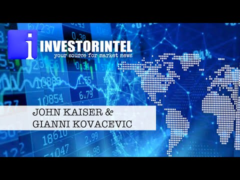 Gianni Kovacevic with John Kaiser on China and Deglobalizati ... Thumbnail