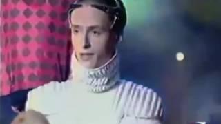 Russian singer|Ruský zpěvák(͡° ͜ʖ ͡°)