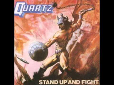 Quartz- Stand Up And Fight (Complete Album)