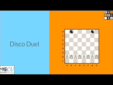 Disco Duel