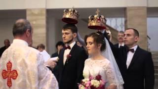 Венчание в Католической церкви