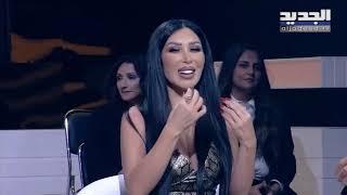"""طوني خليفة - نورهان في حفل طلاقها: """"بلا قرفك، مش من مستوايي، كبّيتو برّا""""... ليش هيك؟"""