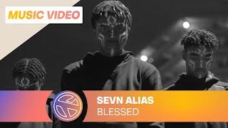 Sevn Alias   Blessed (Prod. AG BLAXX)