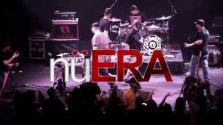 nuERA - Circle the Drain - Live from Colorado