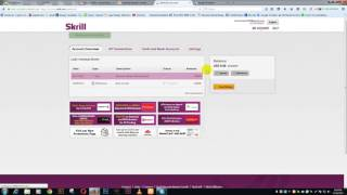 Download Video How To send Money Skrill To Skrill MP3 3GP MP4
