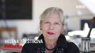 Helena Třeštíková • Klub Respektu
